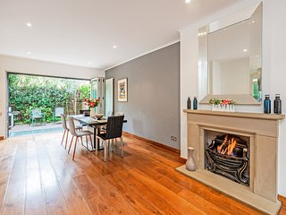 Beautiful house close to Notting Hill and parks
