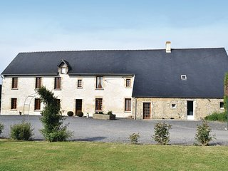 3 bedroom Villa in Canchy, Normandy, France : ref 5678341