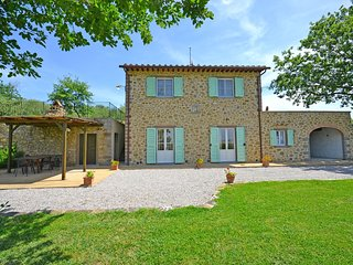 3 bedroom Villa in Sant'Angiolo, Tuscany, Italy - 5678592