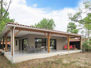 3 bedroom Villa in Lacanau-Ocean, Nouvelle-Aquitaine, France : ref 5678664