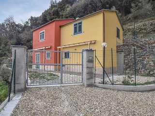 2 bedroom Villa in Framura, Liguria, Italy : ref 5678385