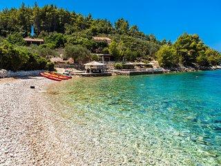 3 bedroom Villa in Vela Luka, Croatia - 5561351