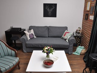 Fulla Apartment