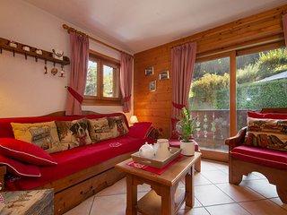 Appartement Tête Rousse 12