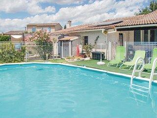 1 bedroom Villa in Aubignan, Provence-Alpes-Côte d'Azur, France : ref 5678301
