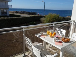 1 bedroom Apartment in Quiberon, Brittany, France : ref 5027642