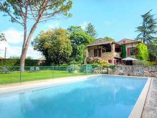 3 bedroom Villa in Menerbes, Provence-Alpes-Cote d'Azur, France - 5680223
