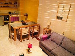 Oaxacan Heart private apartment