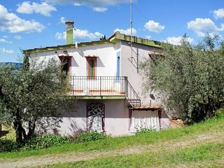 4 bedroom Apartment in Aia Murata, Tuscany, Italy - 5655858