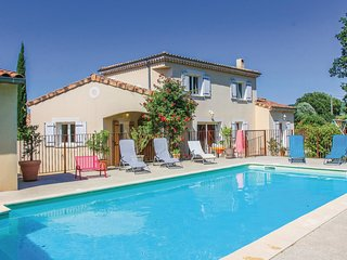 3 bedroom Villa in Espeluche, Auvergne-Rhone-Alpes, France : ref 5678323
