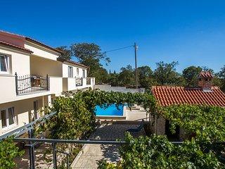 7 bedroom Villa in Gulić, Zadarska Županija, Croatia : ref 5679328
