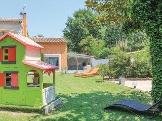 3 bedroom Villa in Caumont-sur-Durance, Provence-Alpes-Cote d'Azur, France : ref