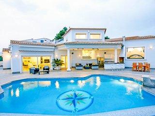 3 bedroom Villa in Benitachell, Region of Valencia, Spain : ref 5679556