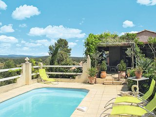 3 bedroom Villa in Montfort-sur-Argens, Provence-Alpes-Cote d'Azur, France : ref