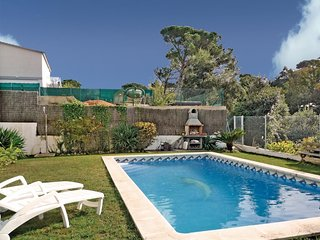 4 bedroom Villa in Caulés, Catalonia, Spain : ref 5679483
