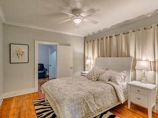 Historic 2Bd/2Ba Near OUHSC, Downtown & Capital