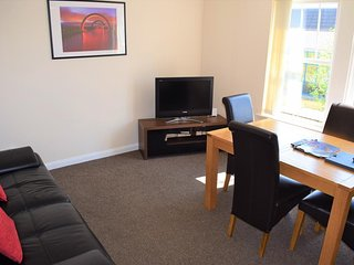 Kelpies Serviced Apartments - Alexander