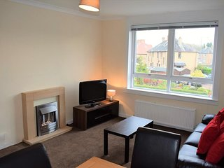 Kelpies Serviced Apartments- MacGregor