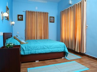 Munnar Blue Mist Cottage - Bedroom 6