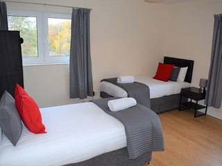 KELPIES SERVICED APARTMENTS - CALLUM APARTMENT
