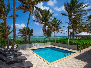 Coconut Beach by Grand Cayman Villas and Condos