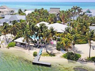 Great Escape by Grand Cayman Villas & Condos