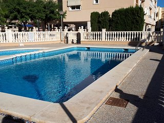 ELCANO II   (WIFI), Piscina, Ascensor, Aire Acondicionado-Calefaccion, Vistas