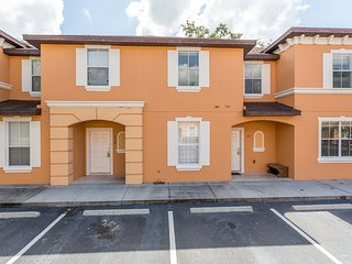 3 bedroom Town Home Kissimmee Regal Oaks