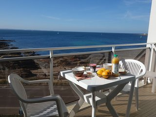 1 bedroom Apartment in Quiberon, Brittany, France : ref 5025972