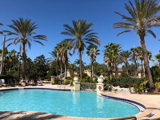 AWESOME 4 Bed/3 Bath House at Regal Palms Resort. NO RESORT FEES~SAVE $19.60/day