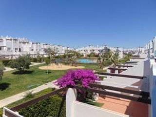 Beautiful 3 bedroom apartment, FREE WIFI, alquiler de vacaciones en Alhama de Murcia