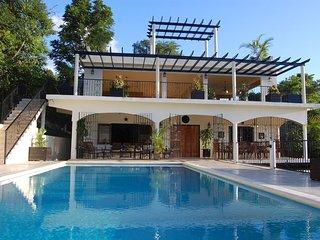Jaquar Villas - Exclusive Property for Reunions, Weddings, Yoga, Corporate, Golf