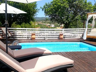 Casa Campanario - Relaxing Villa in a natural and peaceful environment