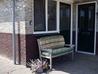 Logies21 Texel mooie kamer