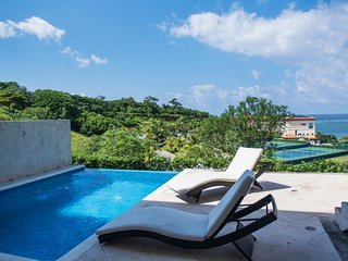 Caribbean Ocean House RO010