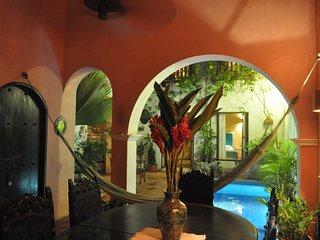 Casa Sofia Cartagena: Colonial with pool in the heart of Getsemani