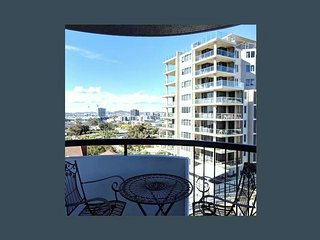 South Brisbane Apartment