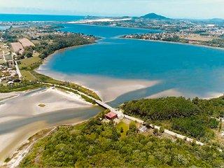 Parador Praia do Rosa - Suíte I