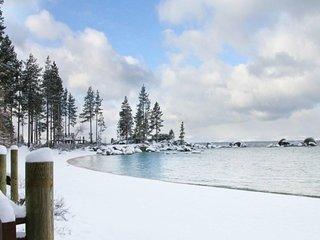 Visit stunning Lake Tahoe!