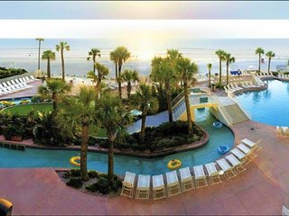 Ocean Walk: Visit Daytona Beach