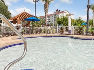 Stay in the heart of Central Florida, Grand Beach