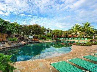 Gorgeous Bali Hai Villas Resort in Princeville!