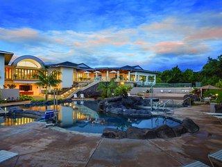 Sit back & relax at the Bali Hai Villas!