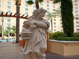 Create your own Las Vegas adventure!