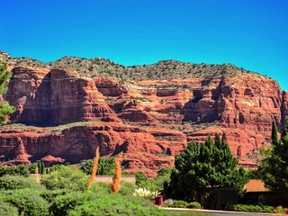 Immerse Yourself In The Beauty Of Arizona!
