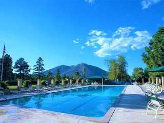 Get Away From Life At Flagstaff Resort!