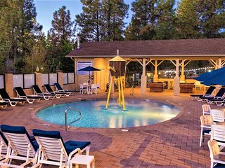 Take In The Great Outdoors At Flagstaff Resort!