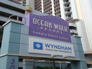 Visit Dayton Ocean Center!