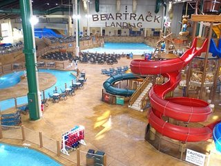 Exciting Memories Await At Great Wolf Lodge!