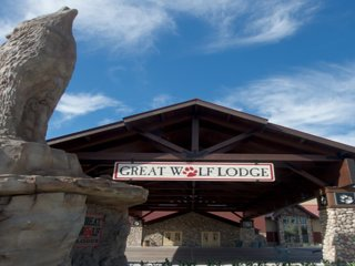 Make memories with your family at Great Wolf Lodge